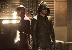 The CW Renews Arrow, Supernatural, The 100, Reign, Jane and 3 Others