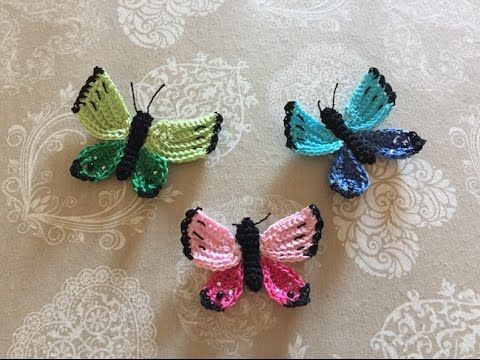 Amigurumi Butterfly Tutorial : 25+ best Crochet Snail ideas on Pinterest