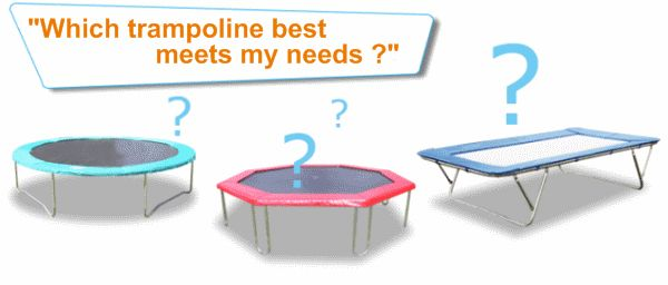 Best Trampoline Reviews & Guides 2015