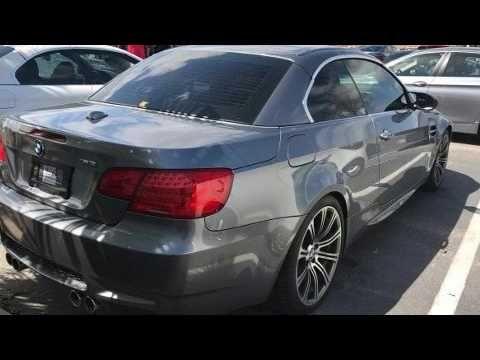 2012 BMW M3 2dr Conv in Winter Park FL 32789