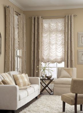 27 Best Images About Roman Shades On Pinterest Window