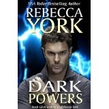 DARK POWERS (Decorah Security) (Kindle Edition)By Rebecca York
