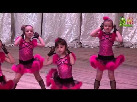 Galaxy Dance -  Dance - YouTube