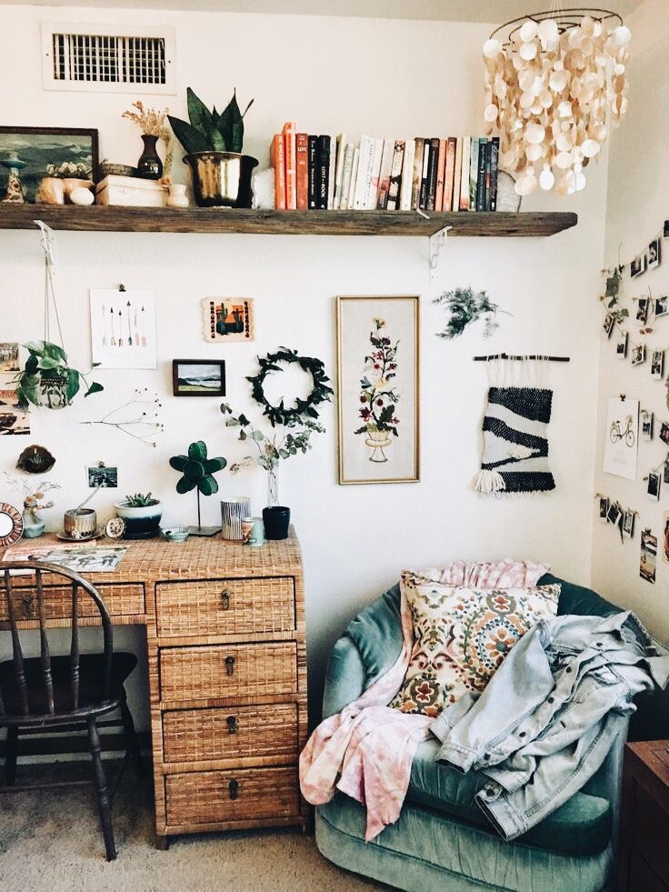 Pin by Whitney Shay on apt goals Pinterest Bedroom, Room and