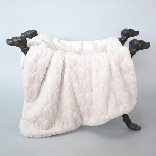 Moscow Blush Dog Blanket – Bark Label