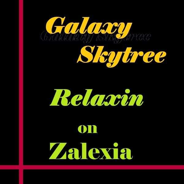 Check out GalaxySkytree on ReverbNation  http://qr-adv.com/53n9 50% of Sales go to Charity Beat Making Labs Lets the World Have EDM