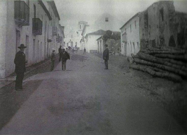 Early 1900s in ponta delgada