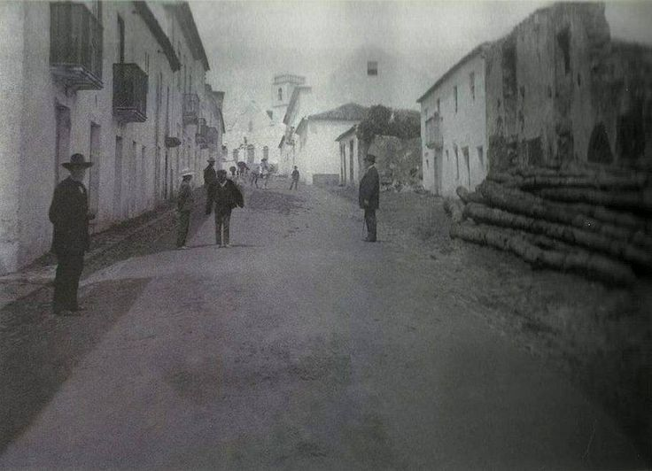 Early 1900s in ponta delgada