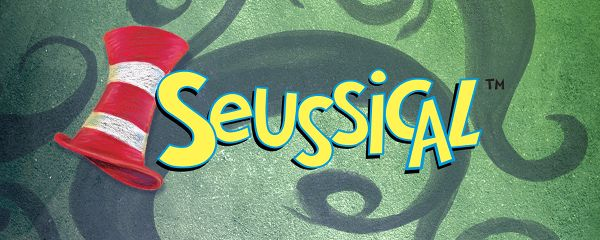 SEUSSICAL™  Holiday Family Musical at Young People's Theatre, Toronto