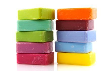 Натуральные красители для мыла: ингредиенты для 12 цветов