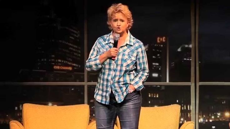 Chonda Pierce talks about Facebook and her Kids | The JOY FM