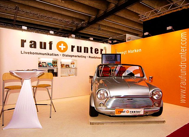 Classic Brand Activation Stand for Rauf Runter. INSTA brings fresh creative ideas and flawless execution into any kind of Brand Activation, bringing together advanced interactive solutions with proven expertise in Design, Construction and Project Management. Contact us http://www.insta-group.com/contact-us.asp#india