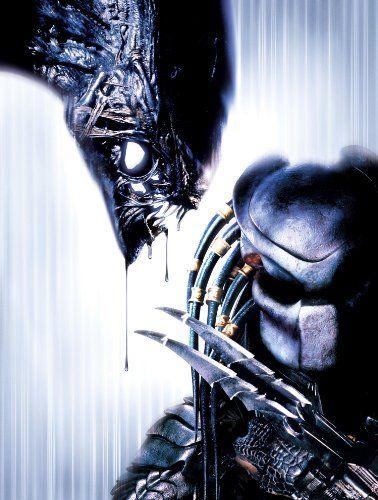 Movie Review: AVP: Alien Vs. Predator (2004)
