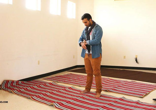 How to pray for roommate who is christian and dating muslim