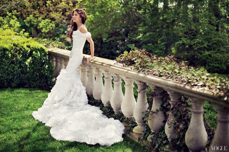 Dylan Lauren's Wedding