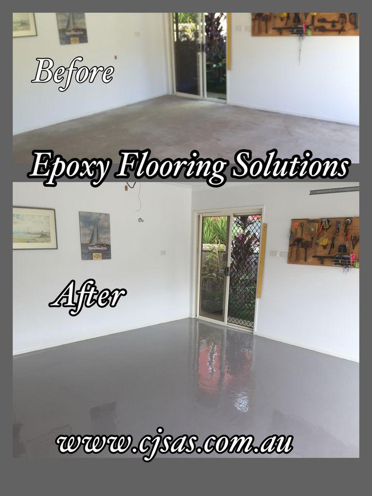 75 best Epoxy Flooring Brisbane, Australia images on Pinterest