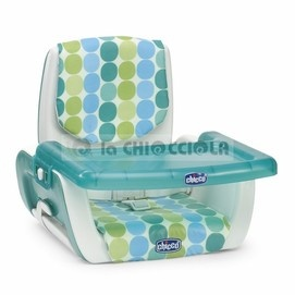 Rialzo Sedia Chicco Mode 2012, for children who want to sit at table with the whole family! Discount instead of 45 € to 39 €!  http://www.lachiocciolababy.it/bambino/kiwi-3396.htm