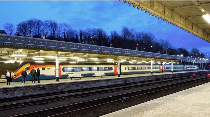 East Midlands Trains Promo Code 2015 offers. Online Exclusive Discount Rail Fares. Get the Cheapest Tickets and Best Fare Finder Deals. Save Online Now...