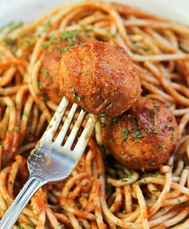 Vegetarian Vegan: 1000+ Ideas About Vegan Meatballs On Pinterest