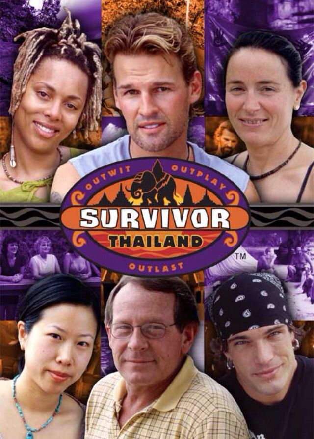 Survivor Season 5 Thailand. premiered on September 19, 2002.  At the live finale, Brian Heidik was named Sole Survivor, defeating runner-up Clay Jordan by a jury vote of 4-3