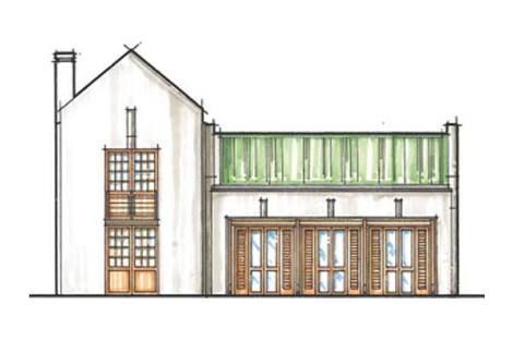 modern cape vernacular architecture - Google Search
