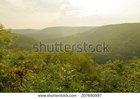 Marianské údolí, Brno-Líšeň view of Hornek
