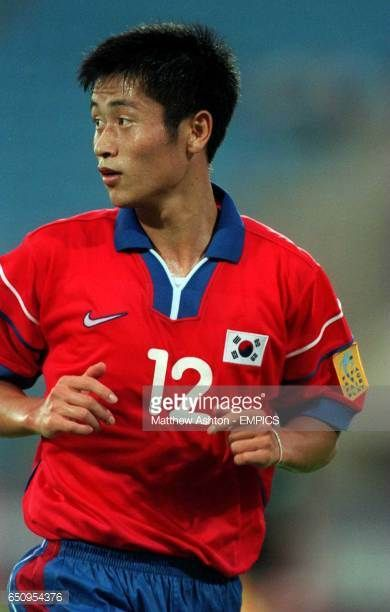 Lee YoungPyo Korea Republic