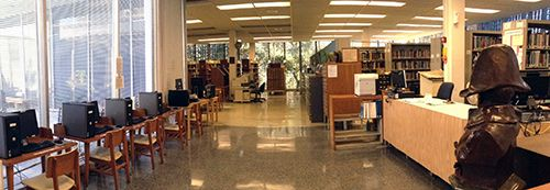 Louisiana Division/City Archives/Special Collections - New Orleans Public Library