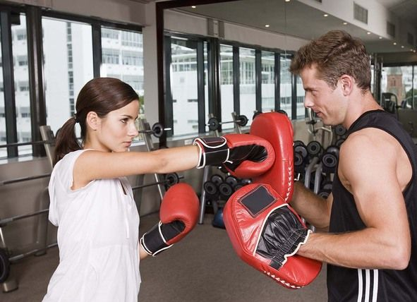 Best 25 clases de kick boxing ideas on pinterest the range of boxing styles ensures that you can find a routine that will work for your fitness abilities and goals especially if you are hoping to blast ccuart Images
