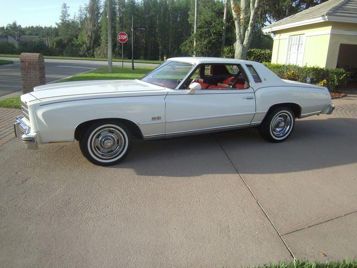 Mark Christopher Chevrolet >> 1976 Chevrolet Monte Carlo | Chevy Runs Deep | Pinterest