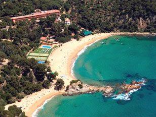 Hotel Santa Marta (Lloret del Mar)