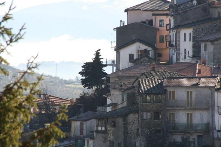 #santemarie #abruzzi #abruzzo #marsica #3cannellebb