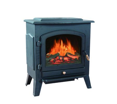 Shilo Electric Fireplace 750w 1500w Heater Jason Buy Me Pinterest Electric