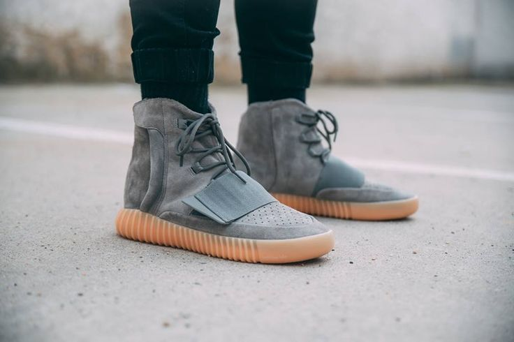 The new model from Kanye West   #yeezyboost #yeezy750footshop