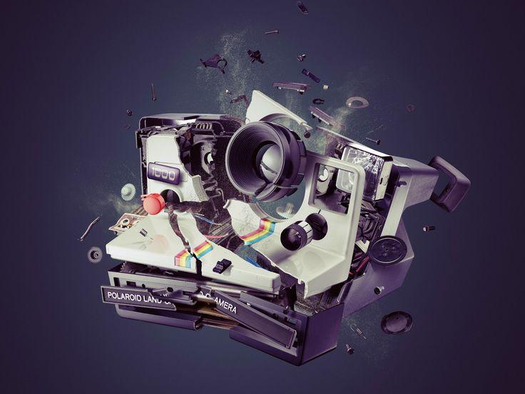 into Icons of Media Technology by staudinger-franke.com