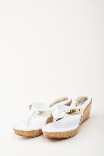 00b1a5e5 Sandalias Zapatos Flecos Bajas Mujer Moda Verano 2018 - $ 599,00 en Mercado  Libre