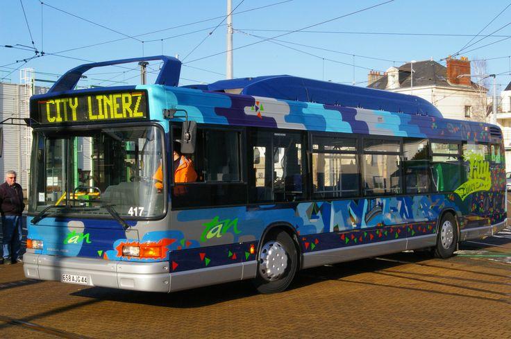 Bus Nantes