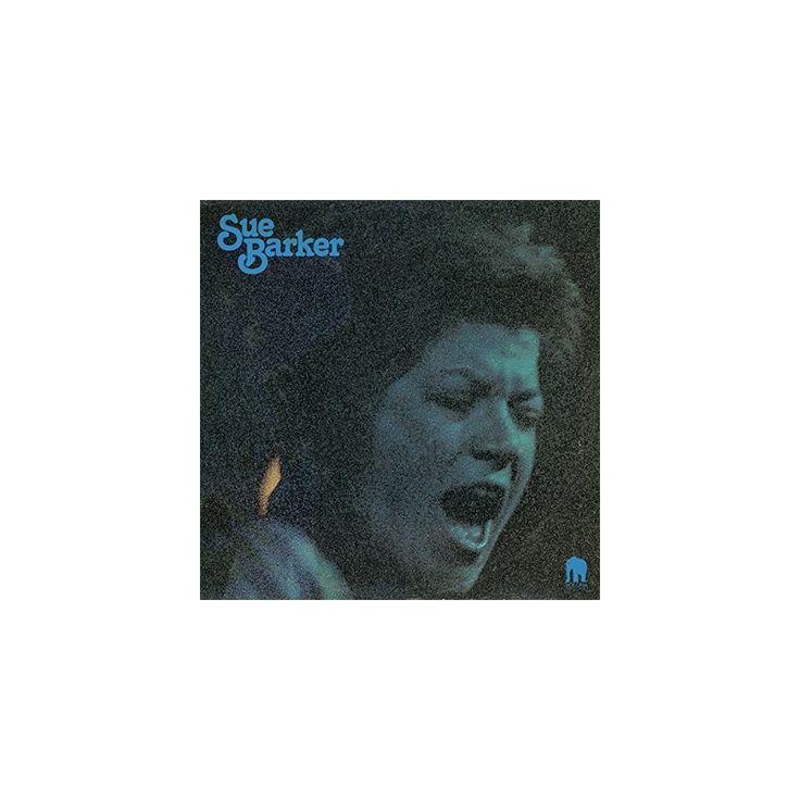 Sue Barker - Sue Barker (Vinyl)