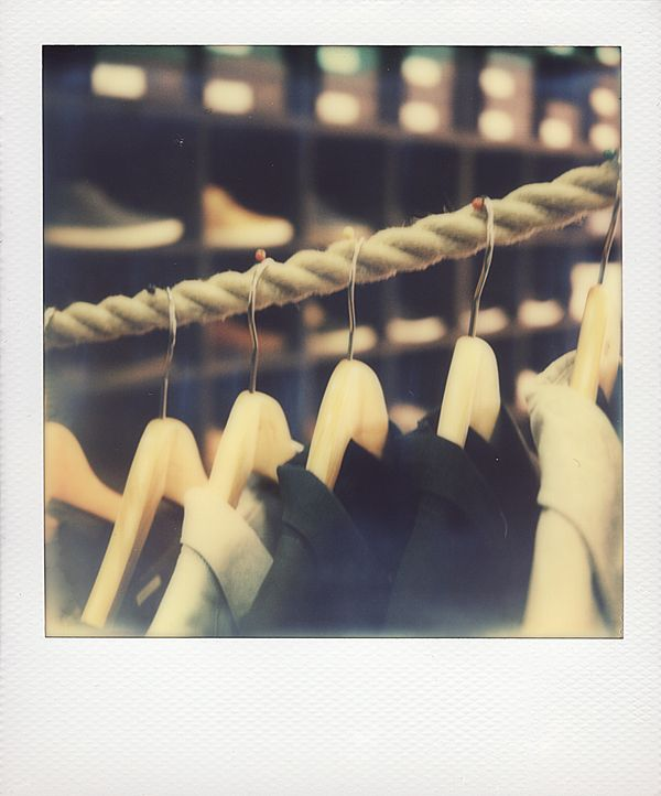 The Room by Basmatee /// Polaroid Prague city guide www.spud.cz