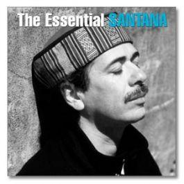The Essential Santana CD - Music & Video
