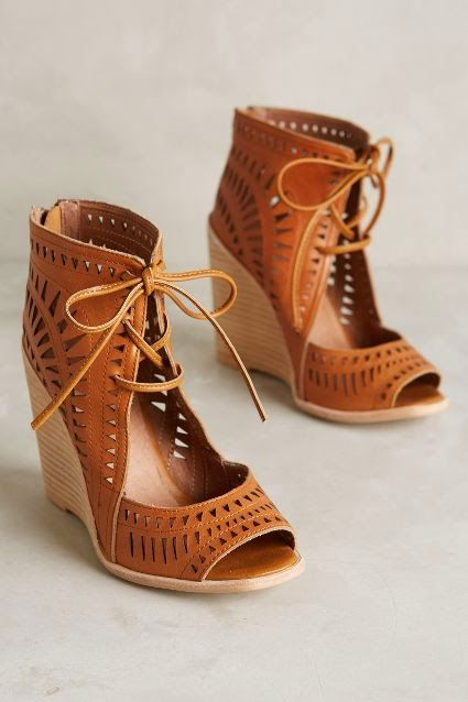 That Boho Chick: Lustworthy shoes