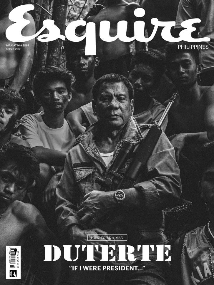 Esquire Philippines Through The Years | Esquire Ph