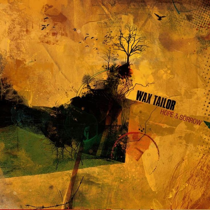 Positively Inclined by Wax Tailor - Hope & Sorrow