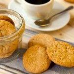 Biscotti da tè vegani