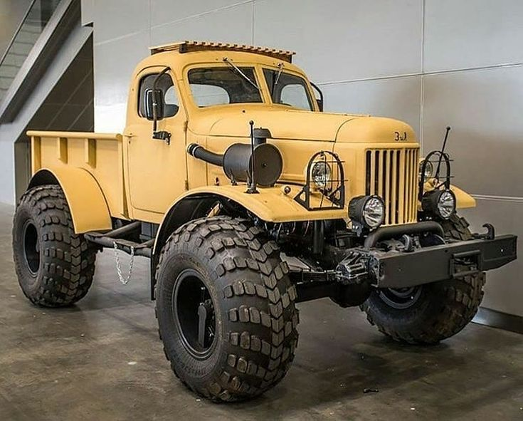 "517 Likes, 8 Comments - Lo Mejor en Rusticos y 4x4  (@mega4wd) on Instagram: ""Dodge Power Wagon #dodge #powerwagon #ecorutas4wd #warn #offroad #mopar #oldtruck…"""