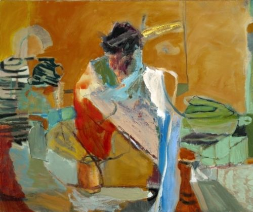 Linda Christensen,  Kitchen Wednesday