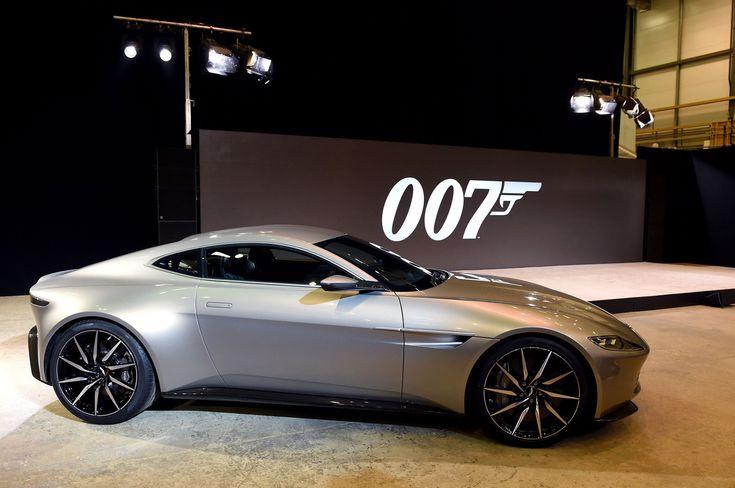 007 spectre - Buscar con Google  Para saber más sobre los coches no olvides visitar marcasdecoches.org