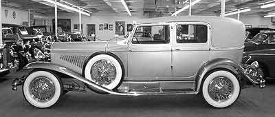 Holbrook Company, Holbrook Co., Harry F. Holbrook, Jack Graham, Gordon England Co. of America, John Graham, Hjalmar Holm, Coachbuilt.com