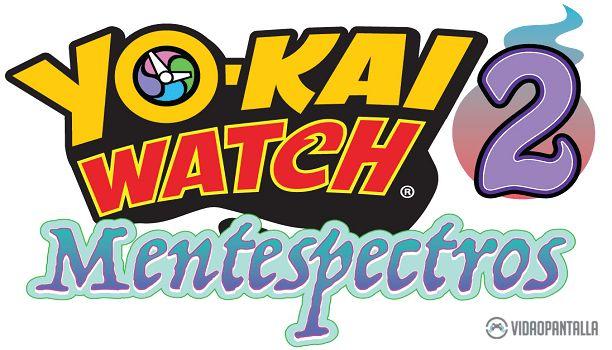 Los famosos Yo-Kais regresan a la familia Nintendo 3DS en otoño con Yo-Kai Watch 2: Mentespectros. Este título incluirá la misma historia que Fantasqueletos y Carnánimas y sumará misiones y localizaciones diferentes además de nuevos Yo-kai de los que hacerse amigo. En resumen un título que asegurará buenas dosis dediversión encanto y misterio tanto para los recién llegados al mundo de los Yo-kai como para los fans de la serie.  Volvemos a Floridablanca ciudad amenazada por un grupo de…
