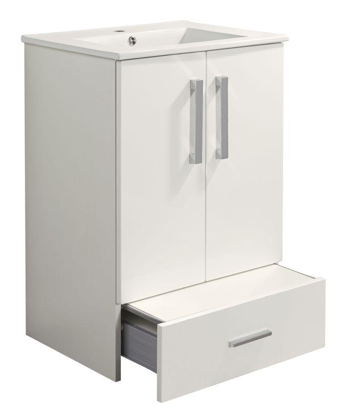 Bathroom Vanity Units B Q: 17 Best Ideas About Vanity Units On Pinterest